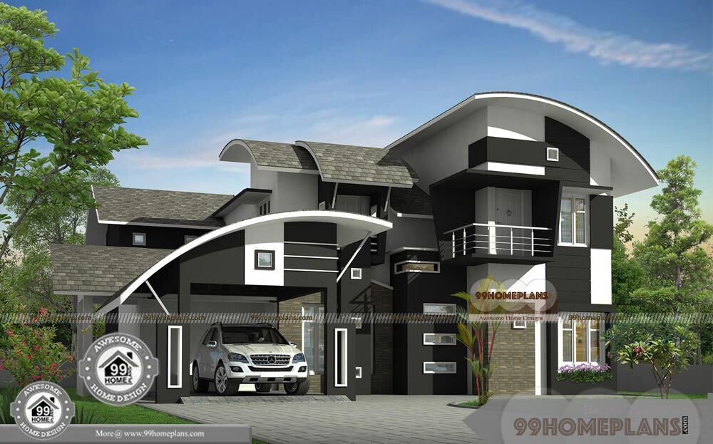 Southern Ranch Style House Plans With Beautiful Home Design Elevations