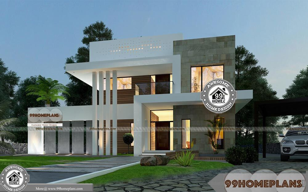 Standard House Floor Plans Double Floor Fashion And Trendy