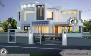 361 degree architects in kochi best builders for Townhouse plans for small blocks