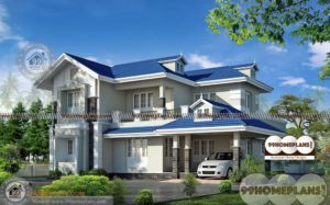 Two Story House Plans Home Interior