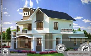 Vastu Shastra Rules For Two Story Hindu Based Traditional Home Plans