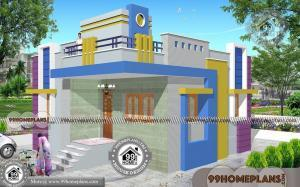 25 Lakhs Budget House Plans Gallery | 100+ Home Design Collections