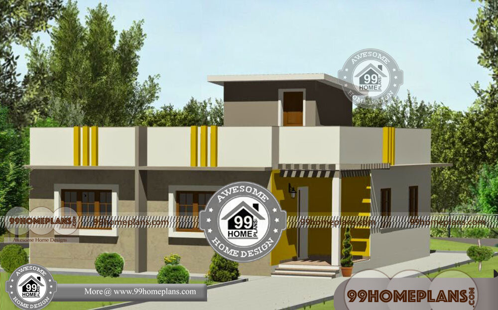1 Story Craftsman House Plans With Above 1000 Sq Ft Floor