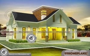 1 Story Home Plans with Two Floor Gorgeous House Design Elevations