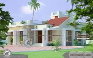 2 Storey Beach House Designs, Good Looking Modular Decor Plan Project