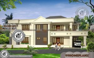2 Story Bungalow House Plans Above 3000 sq ft Modern Collections Free
