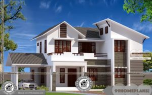 2 Story Cottage Plans and Most Beautiful Stylish Low Rate Selected Plans