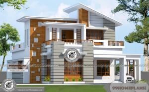 2 Story Townhouse Designs and Most Beautiful and Conventional Plans