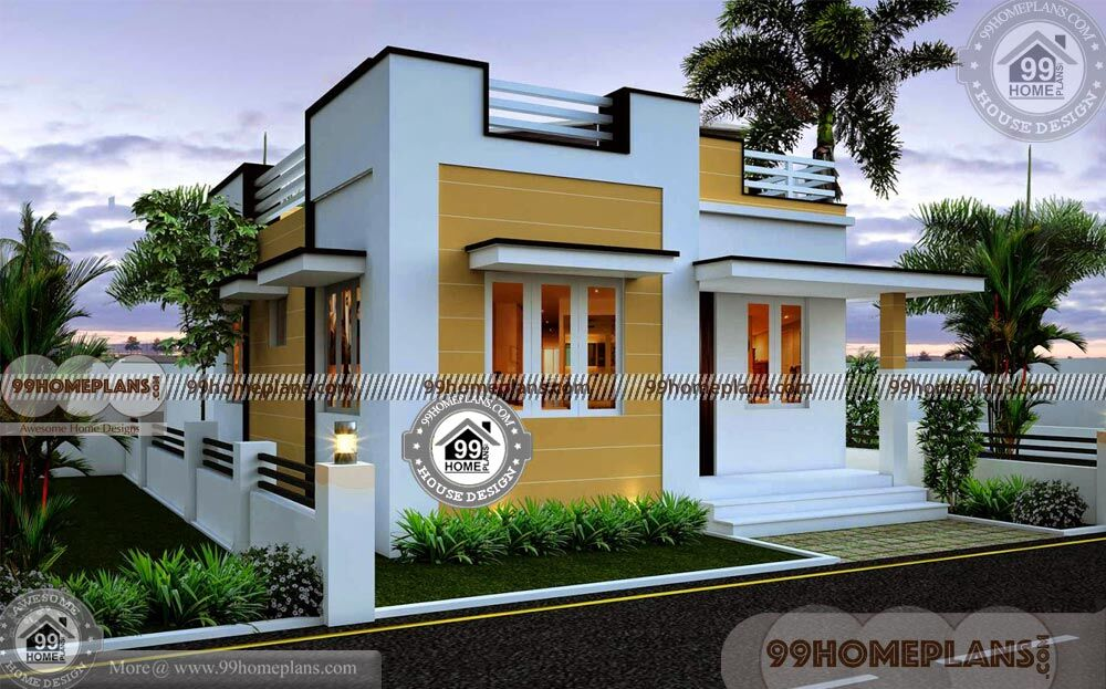 24 30 House Plans Amp Low Budget Below 1000 Sq Ft Home