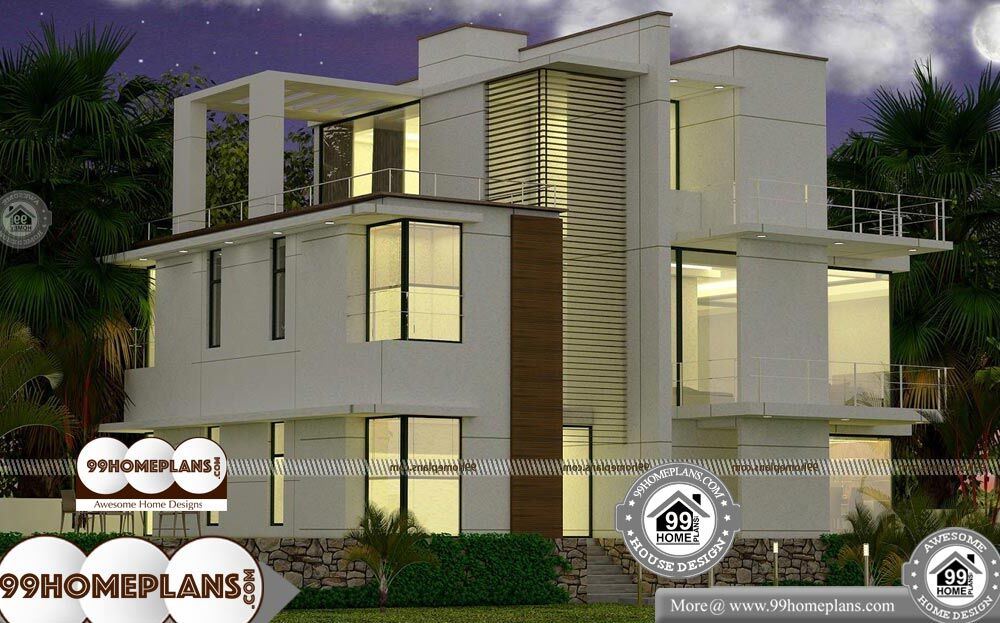 3 storey townhouse designs and apartment style collections for Three storey townhouse design