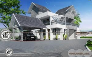 3 Bedroom Townhouse Plans 2 Storey and Well Suited Modern Collections