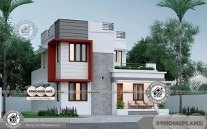 Home Design Box Type | Modern Box Type House Design 100 Box Type Home Exterior Elevations