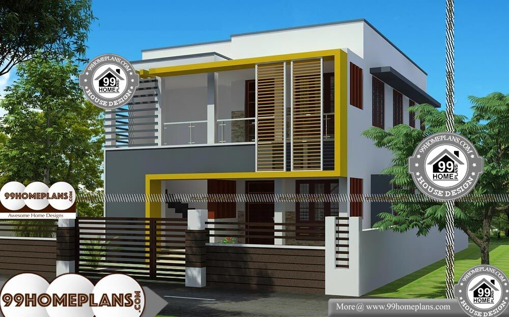 40 By 50 House Plans With City Urban Style Home Design Layouts Online