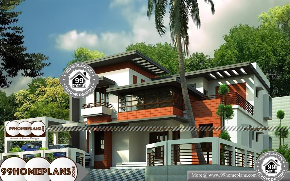 Double Story Homes For Sale - 2 Story 3400 sqft-Home
