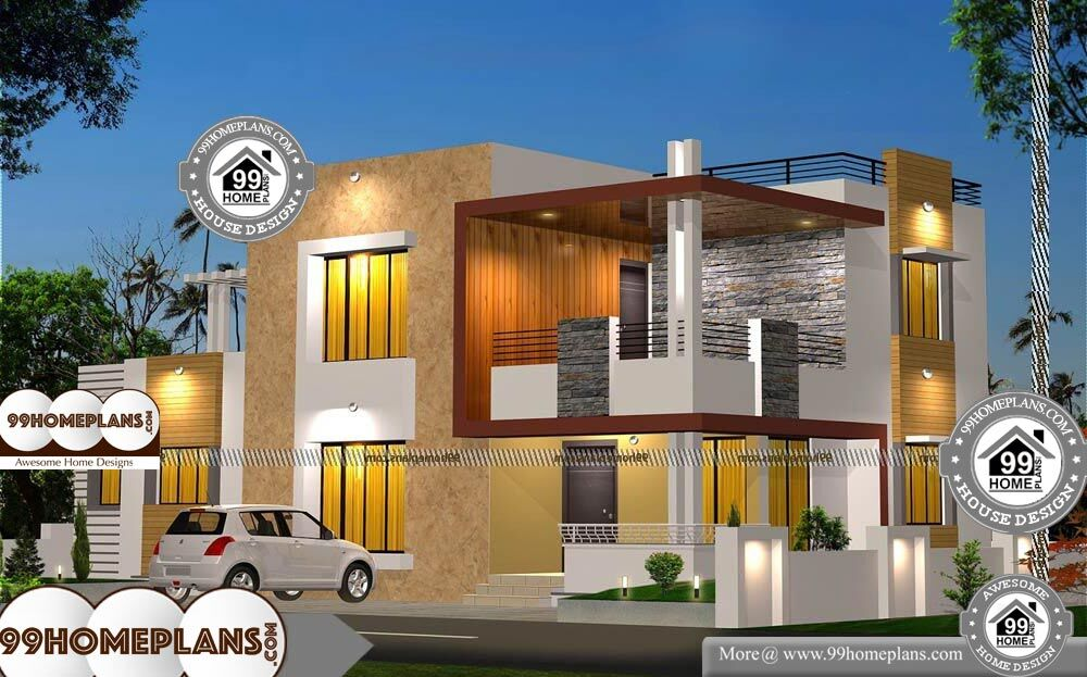 Modern 5 Bedroom House Designs with Ultra Modern Classic ...