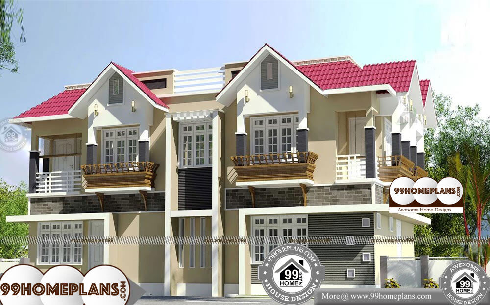 Modern Kerala House Plans With Photos Free Download ...