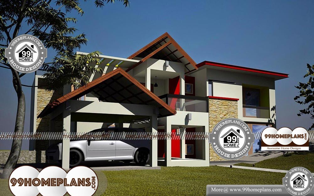 Original House Plans How To Find - 2 Story 2840 sqft-Home