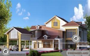 Architectural Designs For Homes with More stylish Modern Vaastu Plans