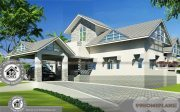 I story house plans and awesome internal external for Award winning one story house plans