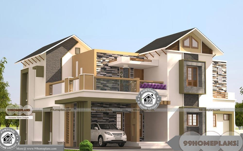 Best architecture home design in india with modern popular for Best architecture home design in india