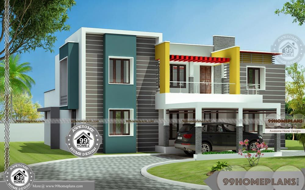 Contemporary Cottage Plans with Low Budget Modern Approved ...