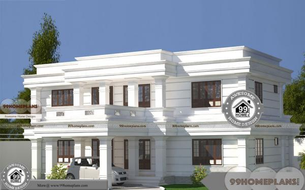 House Front Elevation East Facing : East facing house vastu plan in hindi with story home