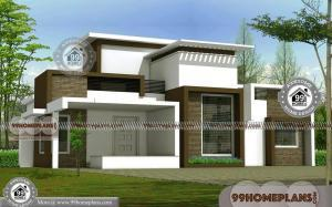 Farmhouse Plans One Story with Low Budget Ultra Modern Home Designs