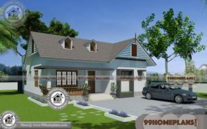 Floor Plans For Single Story Homes & Top 1000+ Traditional House Design