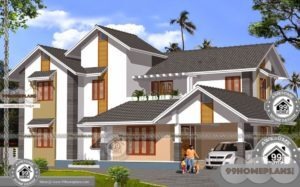 Home Design According Vastu Shastra with Traditional Structure Plan Free