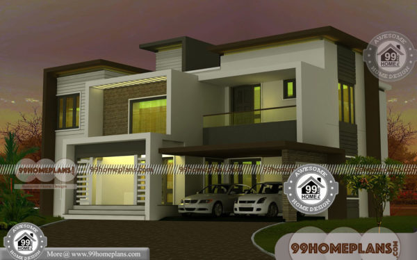 Home Design Two Floors With Cost Effective Mind Blowing Collection Free