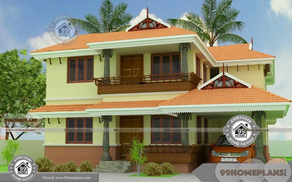 How To Obtain House Plans with Traditional Patterned Home Design Ideas