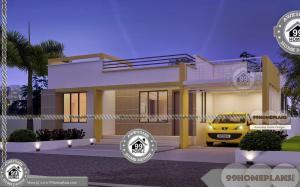 I Story House Plans and Awesome Internal & External Structures Of Home