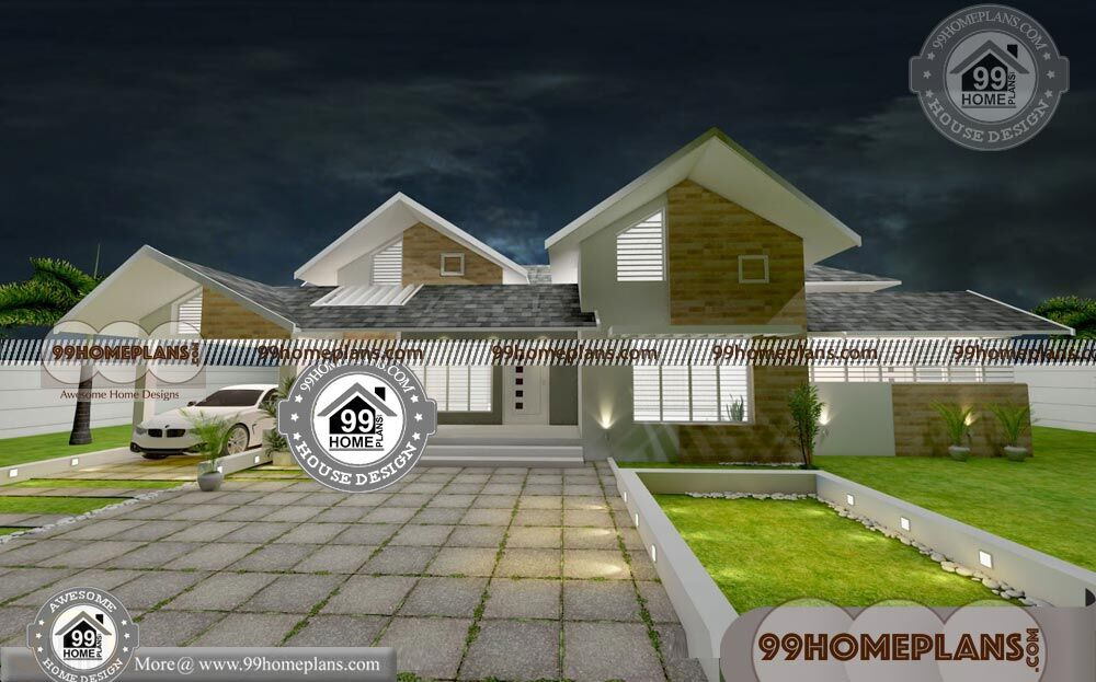 Low cost double storey house plans with traditional for 2700 square foot house cost
