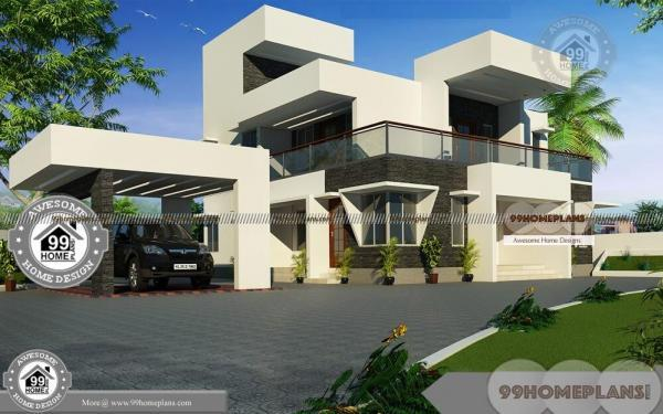 Luxury Double Storey House Plans and Low Bud Awesome Collections