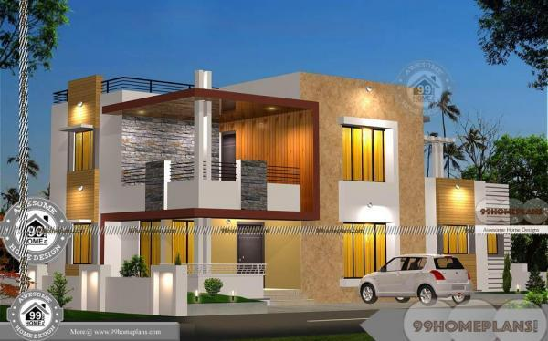 Modern 5 bedroom house designs with ultra modern classic home plans