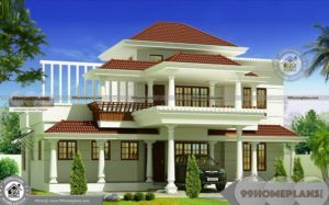 Modern Architectural Design House Plans with Traditional Home Designs