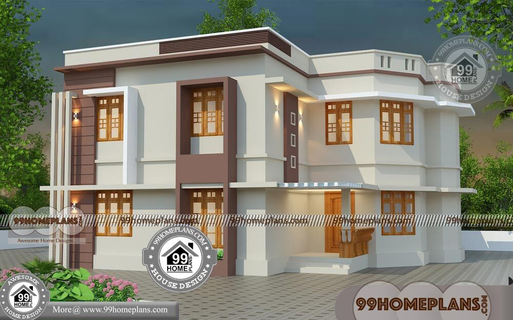 Budget Of This House Is 35 Lakhs U2013 Modern Home Interior Design Plans