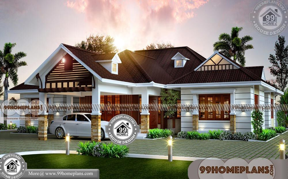 Modern Home Plans One Story Traditional Ideas 100 Stylish Collections