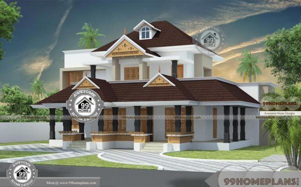 Modern House Design Ideas Two Floor Bungalow Style Inexpensive Plans