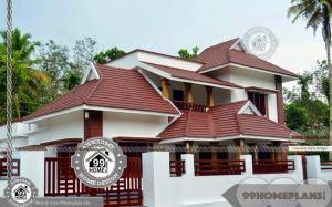 Modern House Plans With Balcony On Second Floor with Traditional Plans