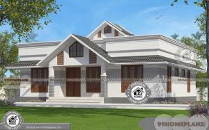 Narrow Lot Cottage Plans with One Story Low Rate Home Design Plans
