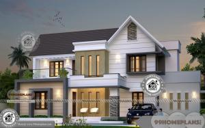 Narrow Lot Luxury House Plans with Very Cute Cheapest Decorate Homes