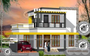 North Face Vastu Home Plan with Very Stylish Simple Plan Collection Free