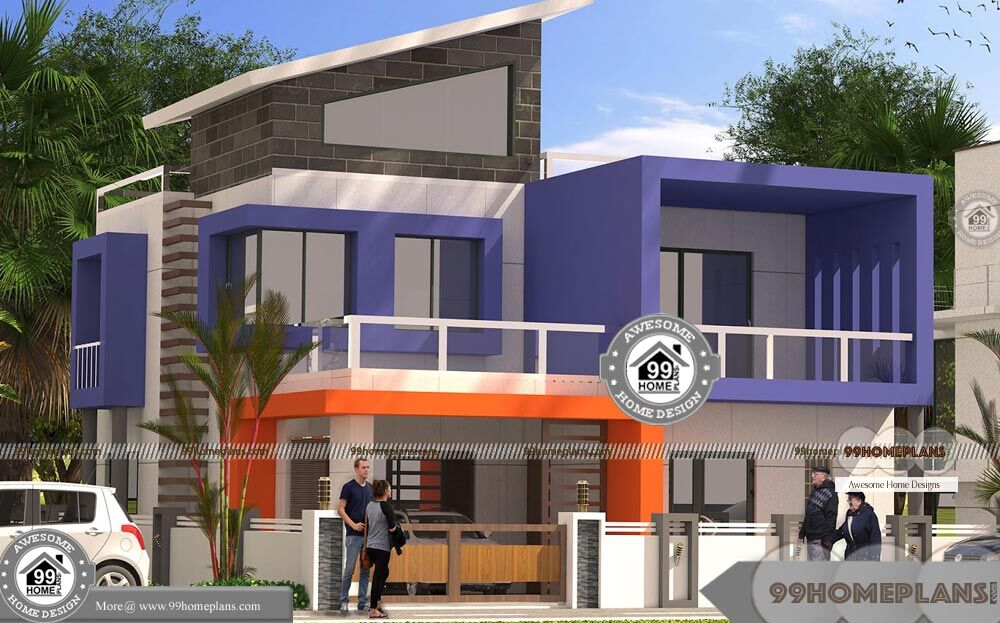 Budget Of This House Is 45 Lakhs U2013 Pakistani Home Design