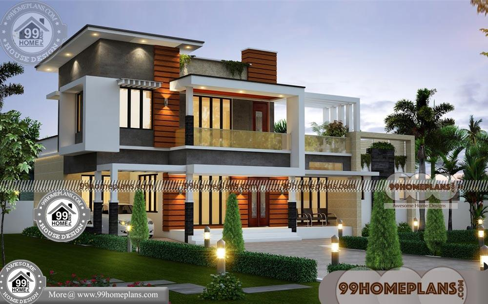 small 3 bedroom house floor plans modern low budget exterior ideas - 13+ Modern Front Design Of House In Small Budget Gif