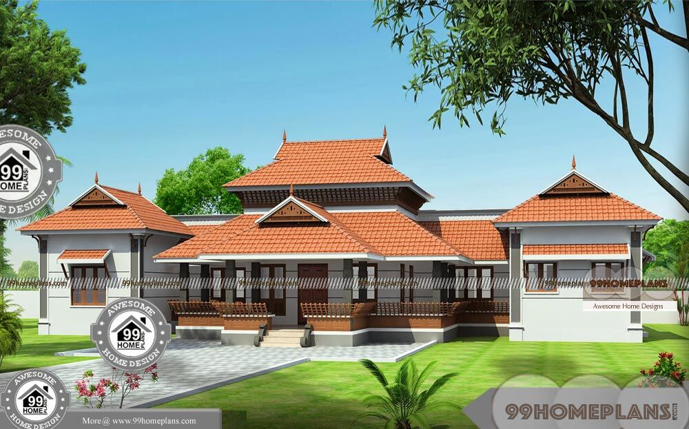 Traditional bungalow floor plans 3550 sq ft royal home for Royal homes house plans