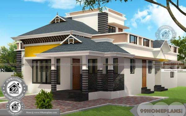 Traditional Home Design With Kerala Style Cost Effective Collections Free