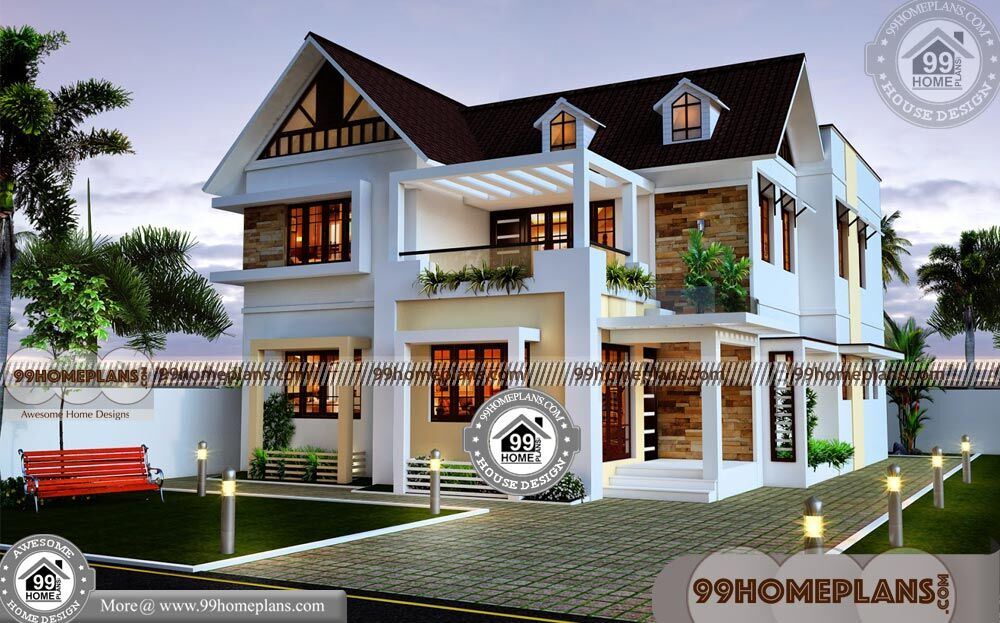 Traditional Houses In Kerala Styles 1000 Cute Low Budget