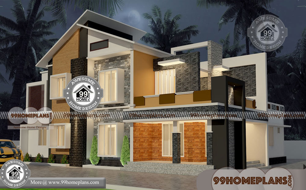 Traditional nepali house design with 2 story modern plan for Nepali house design
