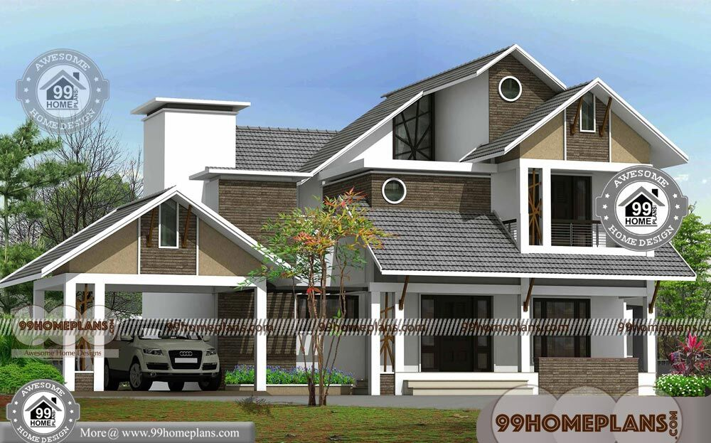 Traditional style house plans with 2 story best for Traditional 2 story house